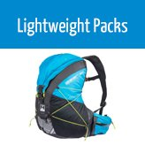 Lightweight Packs