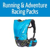 Running & Adventure Racing Packs