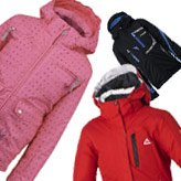 Ski Jackets