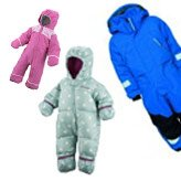 Snowsuits