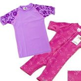 UV protective clothing & sunsuits