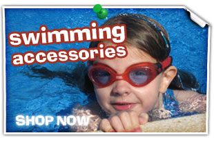 Little Terra Swimming accessories for children