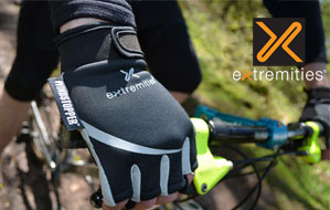 Extremities Cycling Glove