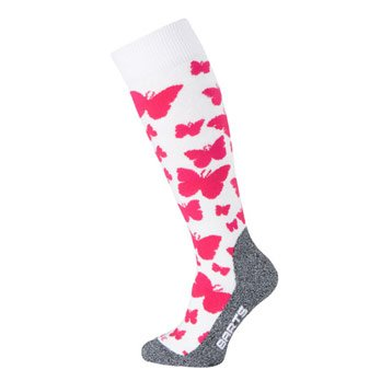 Barts Kids Ski Sock Butterfly