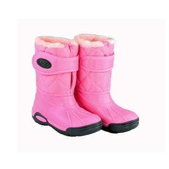 Childrens Snow Boots - Boot Hto